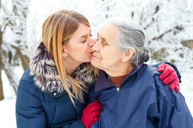 http://www.dreamstime.com/stock-photo-spending-time-grandma-picture-young-women-kissing-her-happy-grandmother-image83158670